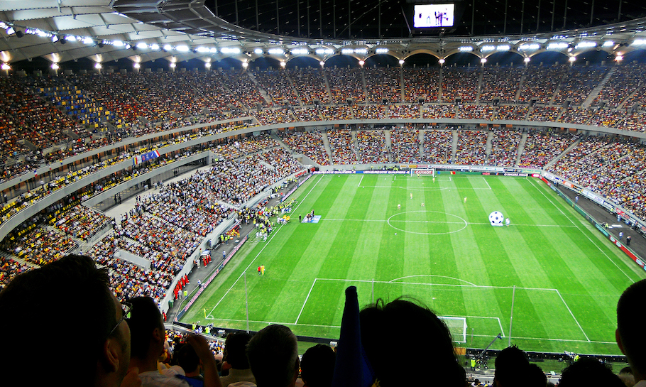 arena nationala romania