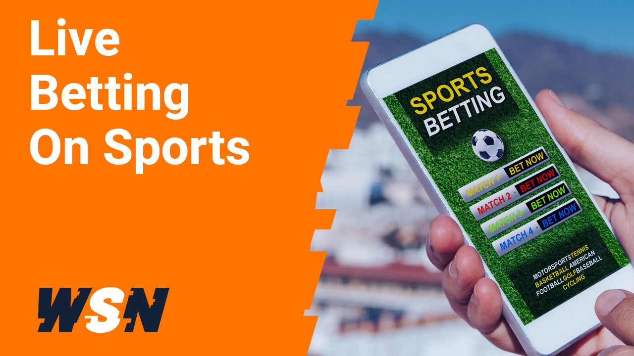 Live betting explained definition southampton vs arsenal betting preview