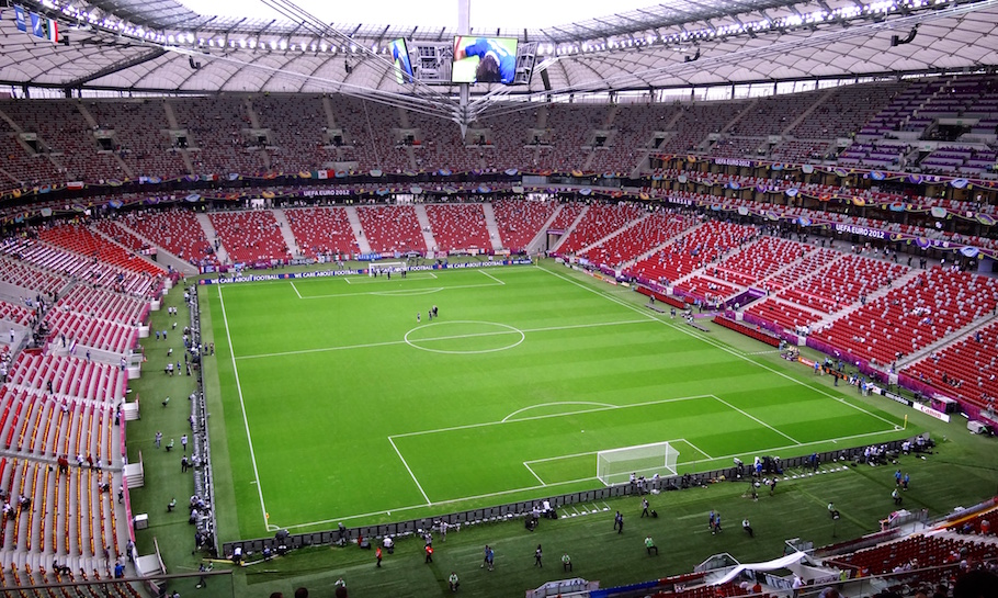 national stadium poland