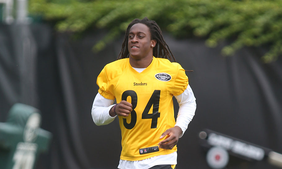 Pittsburgh Steelers - Terrell Edmunds