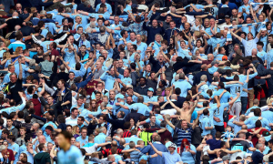 Manchester City vs Southampton betting tip