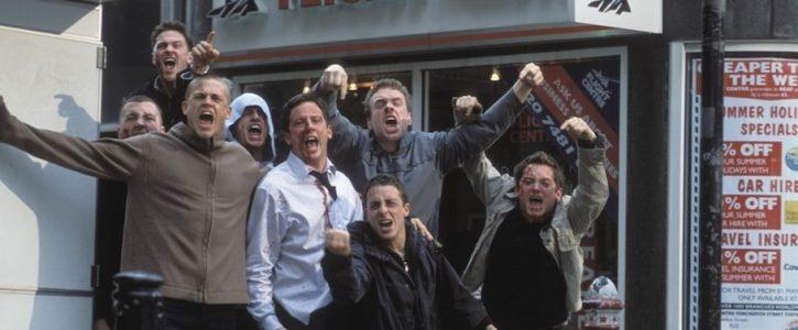 Top 8 Best Football Hooligan Films Ever