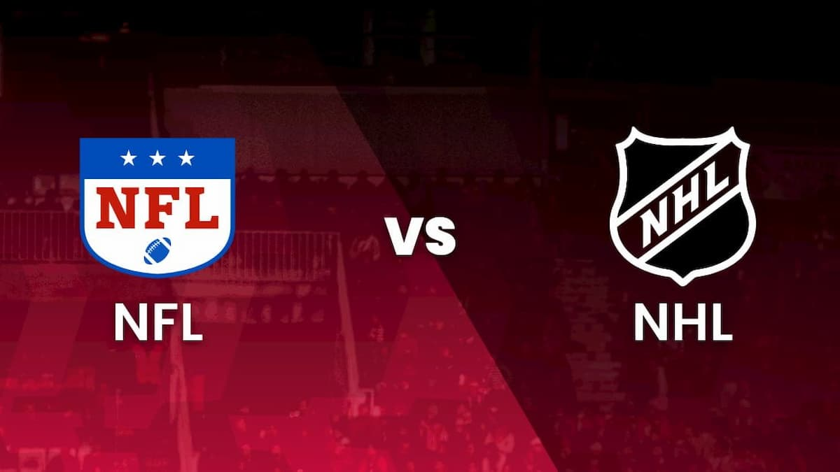 NFL vs NHL: Revenue, Salaries, Viewership, Attendance and Ratings