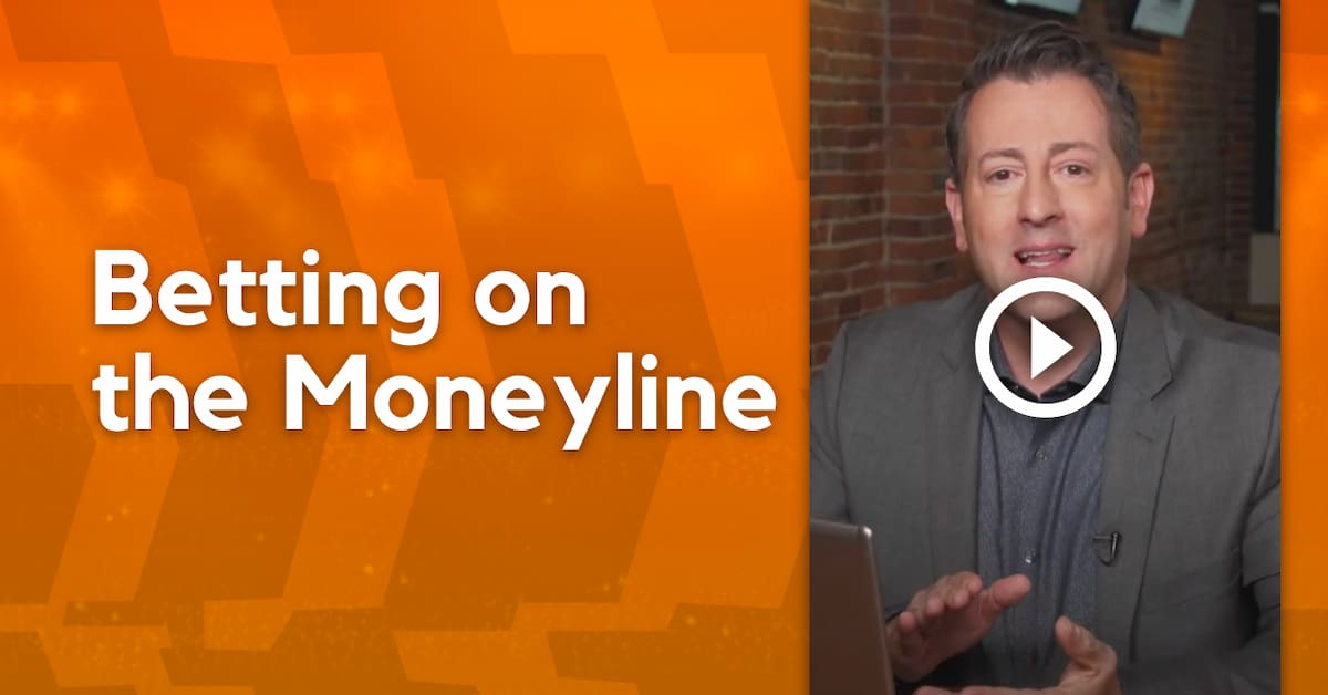 Betting on the Moneyline