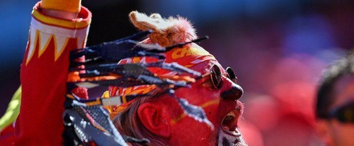 Jacksonville Jaguars vs. Kansas City Chiefs: Odds, Prediction and Preview (NFL Week 5)