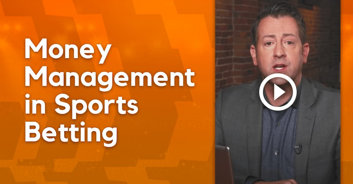 Money Managament in Sports Betting
