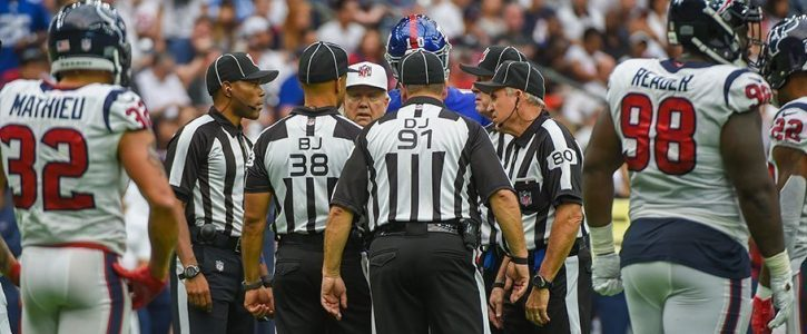 Have the NFL's new Roughing the Passer Rule and Its Penalties Gone Too Far?