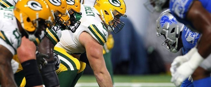 San Francisco 49ers vs. Green Bay Packers: Odds, Prediction and Preview (NFL Week 6)