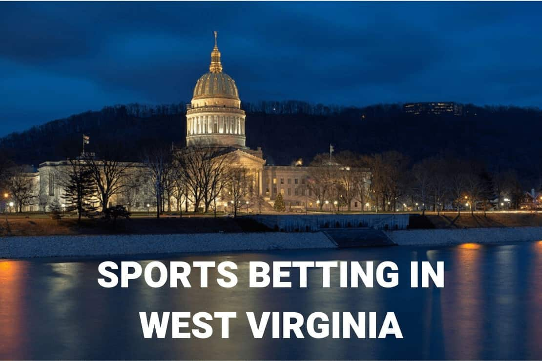 Sports Betting in West Virginia