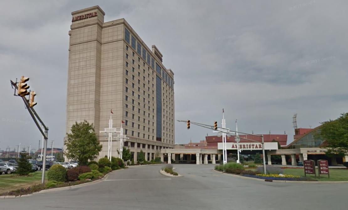 Ameristar Casino Resort