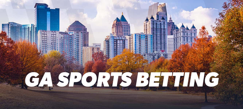 GA Sports Betting