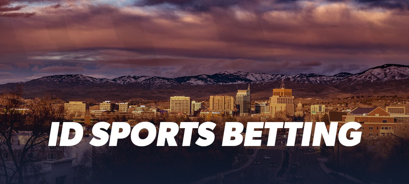 Idaho sports betting most reputable sports betting sites