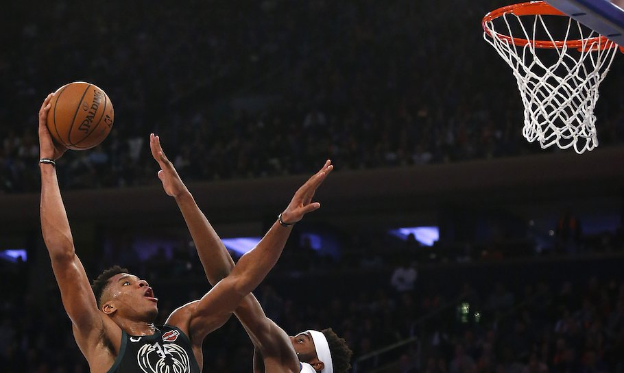 Milwaukee Bucks vs. Toronto Raptors Predictions and Odds