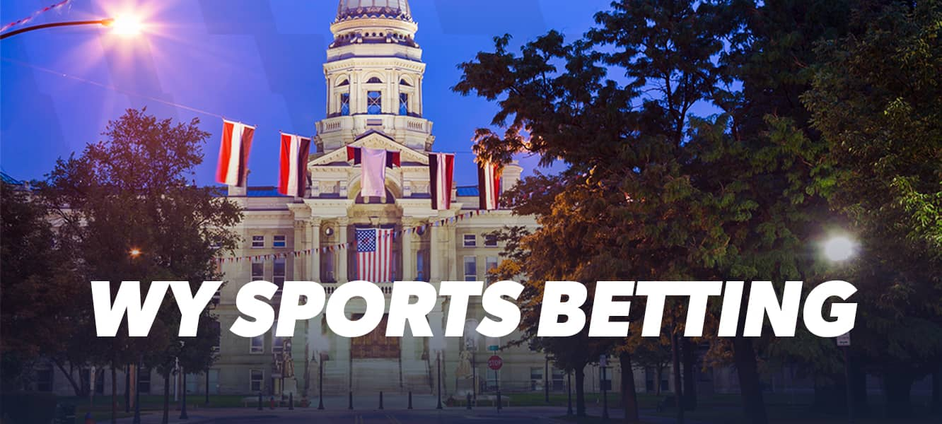 WY Sports Betting