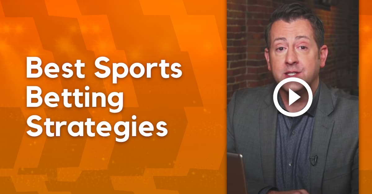 Best Sports Betting Strategies