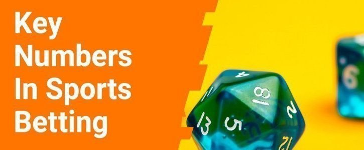 What Are Key Numbers in Sports Betting?