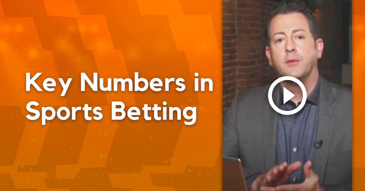 Key Numbers in Sports Betting
