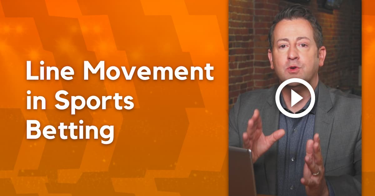 Line Movement in Sports Betting