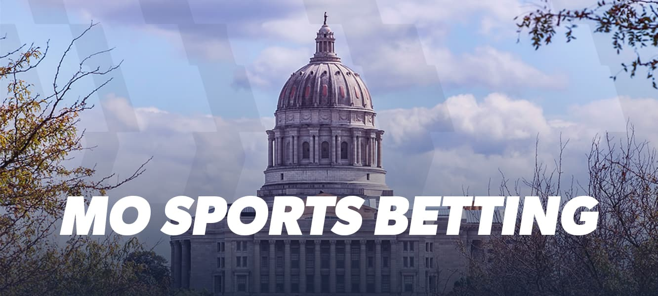 Is online sports betting illegal in missouri best way to bet on golf