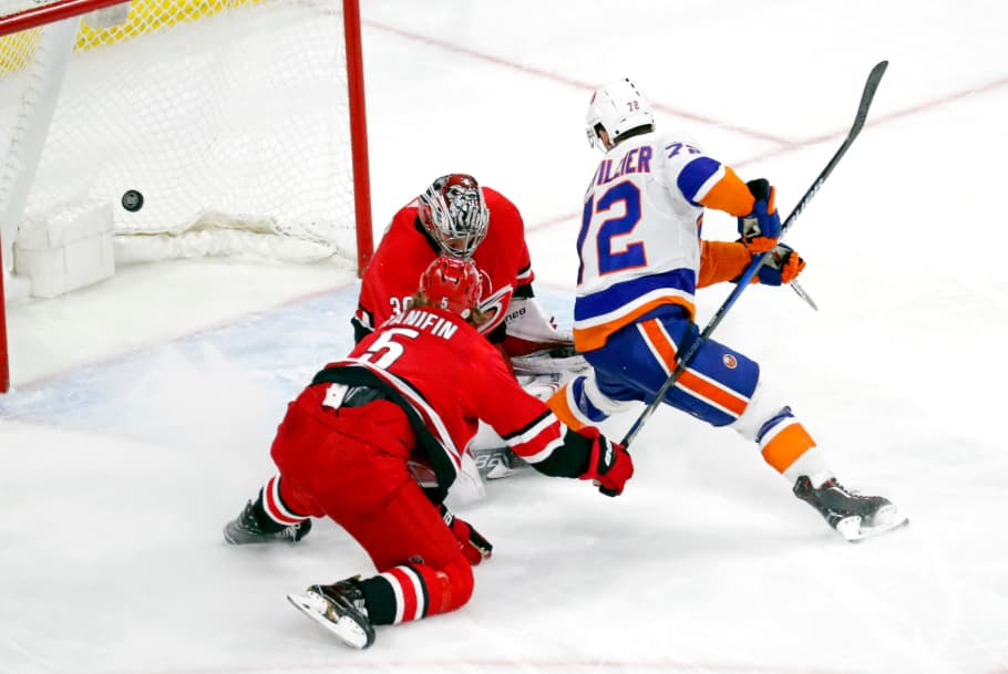 buy online d5736 07593 Devils vs Islanders: Predictions, Odds and Roster