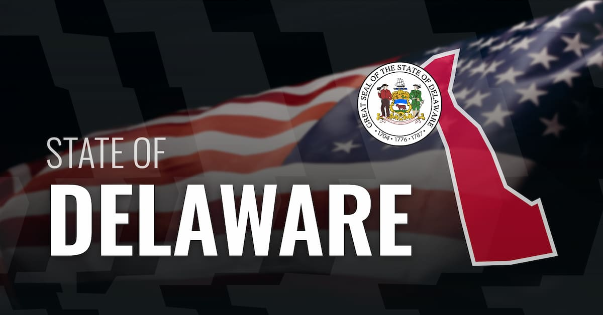 Dtate of Delaware