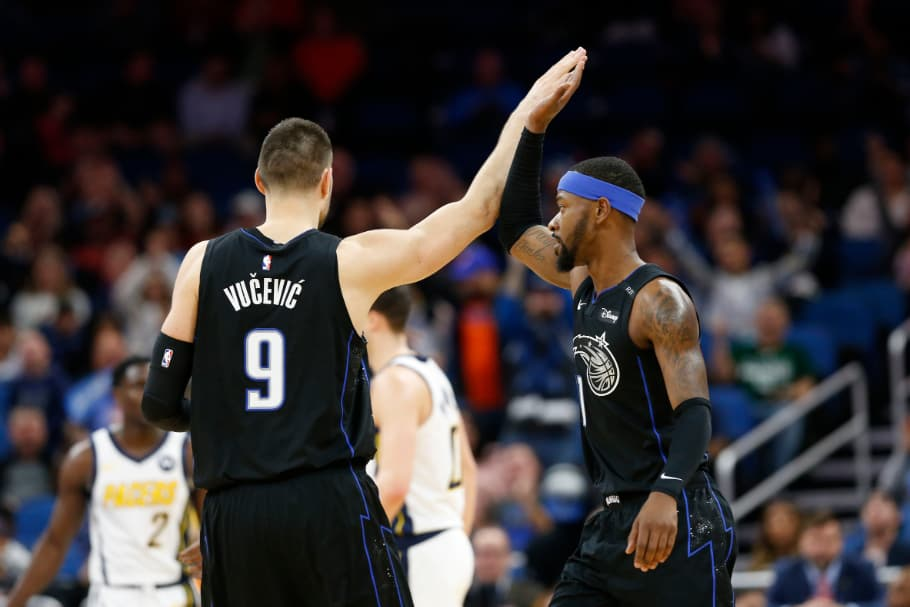 Nets Vs Magic Predictions Odds February 2 2019