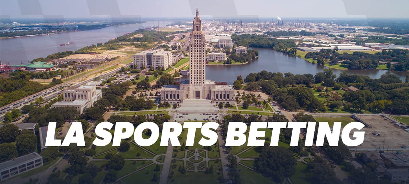 Louisiana online casino sports betting louisiana gambling 2020