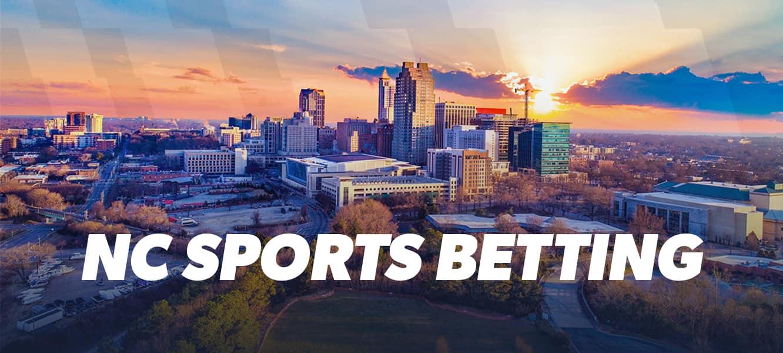 sports betting in north carolina