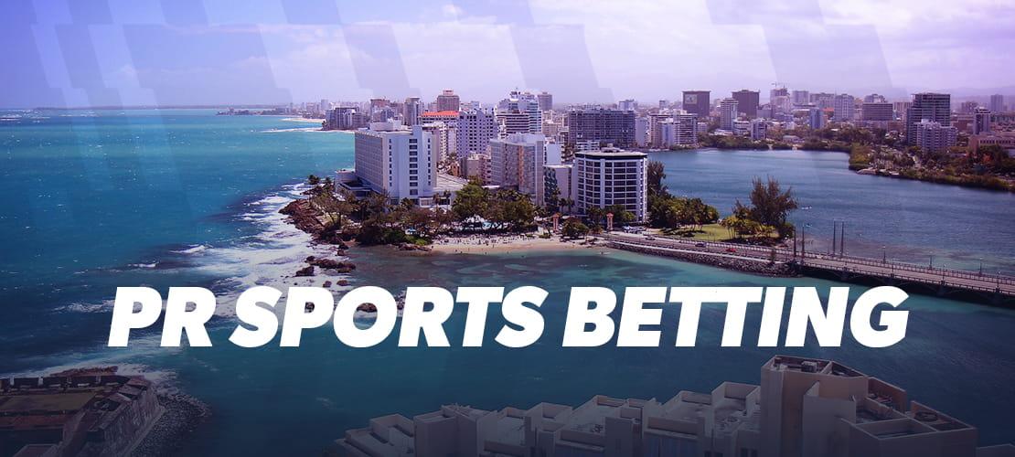 PR Sports Betting
