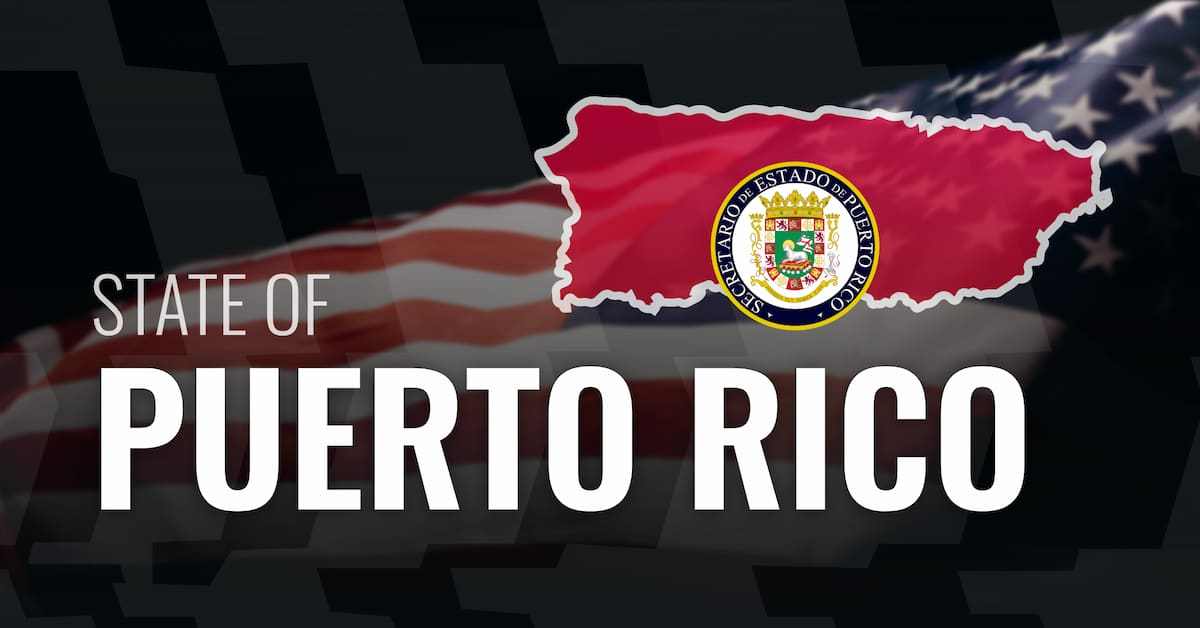 State of Puerto Rico