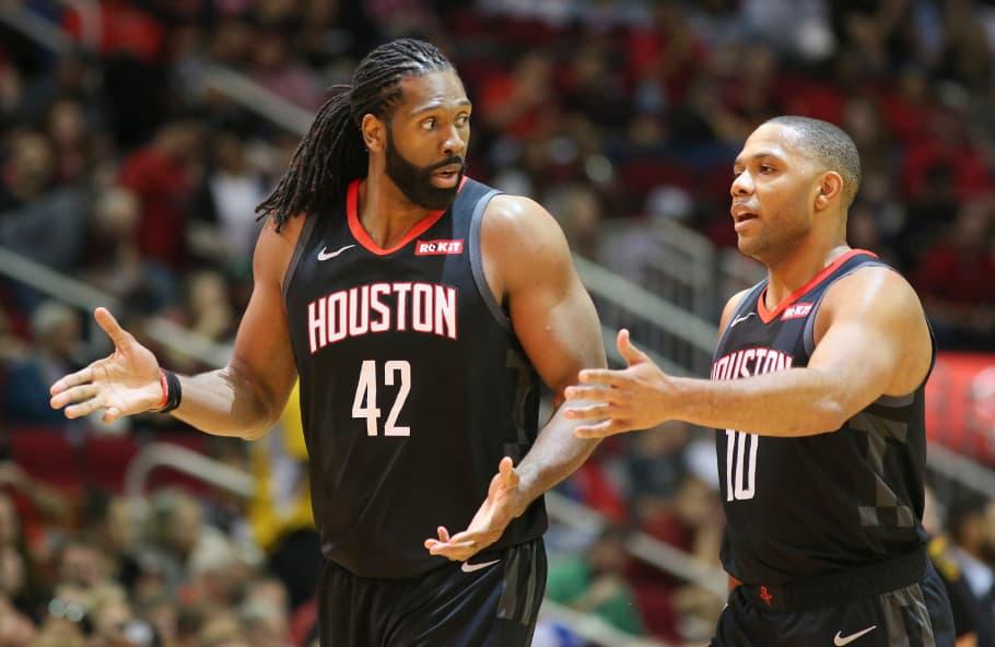 Denver Nuggets vs Houston Rockets