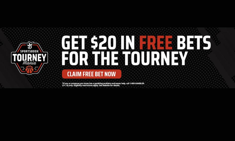 DraftKings March Madness Brackets Betting Offer