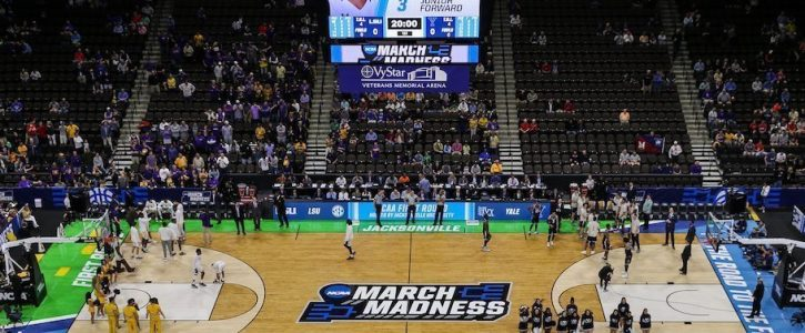 March Madness Betting: Ultimate Guide [2019 Edition]