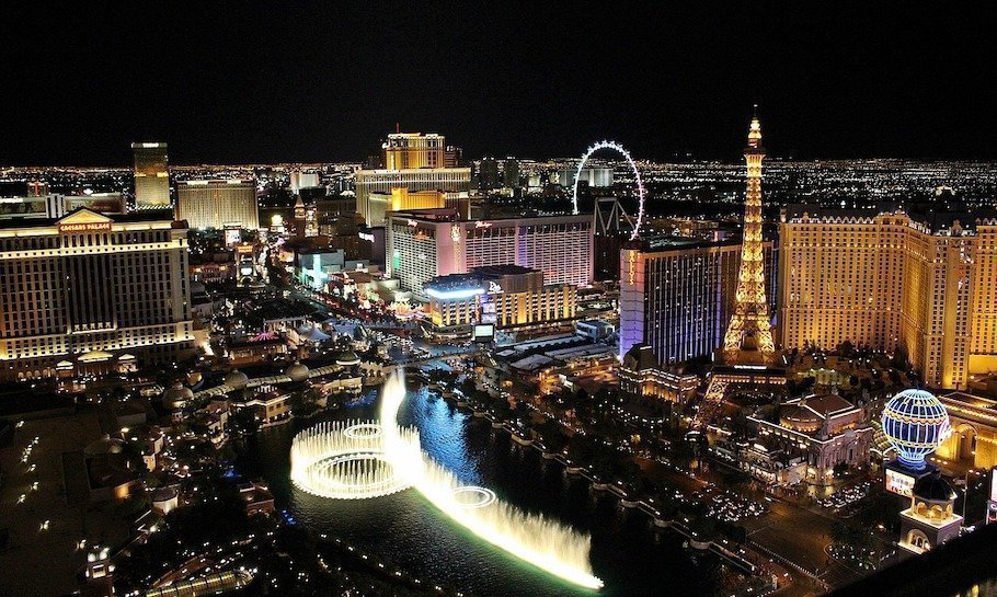 March Madness betting in Las Vegas