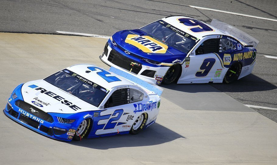 NASCAR Monster Energy Cup Series Early Championship Odds