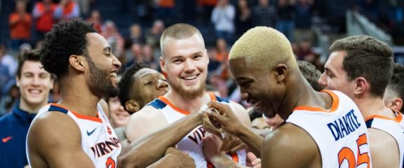 (5) Auburn Tigers vs (1) Virginia Cavaliers: Predictions, Odds and Roster Notes
