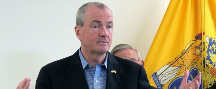 New Jersey Governor Believes the State Will Overtake Nevada in Sports Wagering By 2020