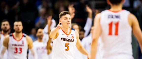 Road to the Final Four: Virginia Cavaliers Odds & Predictions