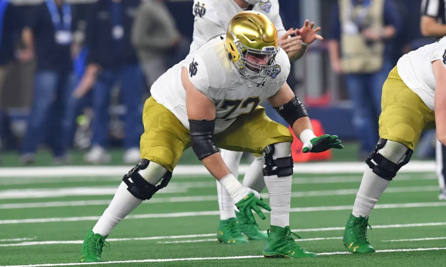 2019 Notre Dame Fighting Irish Football Team Preview
