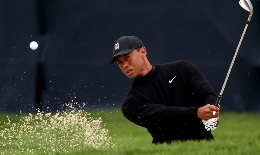 PGA Championship 2019 - Tiger Woods