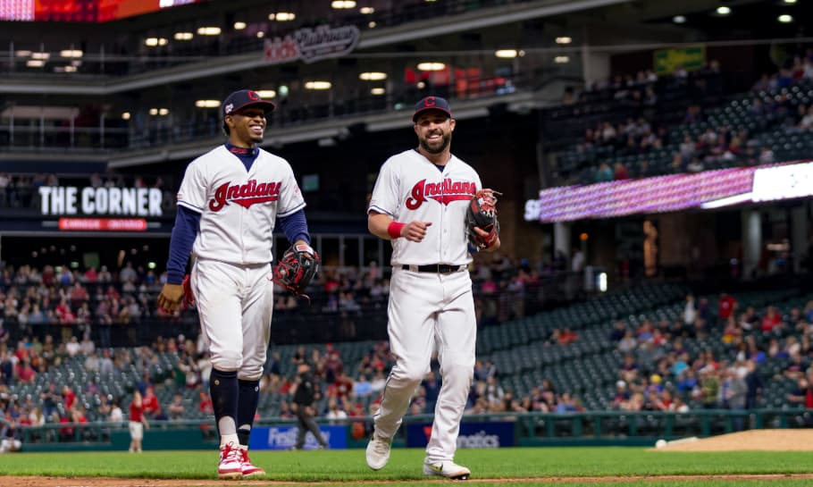 Cleveland Indians vs Boston Red Sox