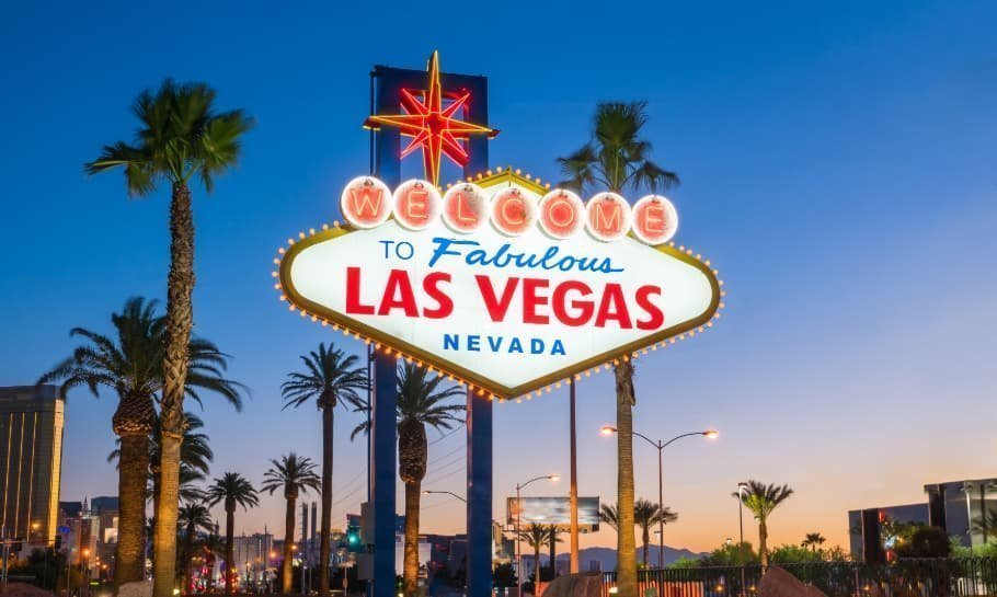 Nevada Breaks Sports Wagering Records