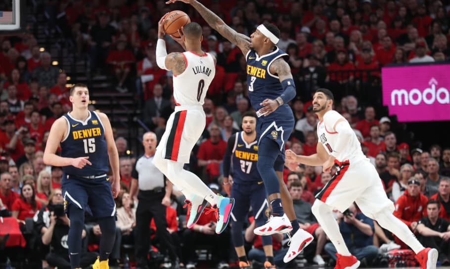 Spurs vs Nuggets Game 2 LIVE stream: How to watch NBA