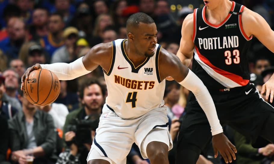 Trail Blazers vs. Nuggets live stream: Watch NBA playoffs