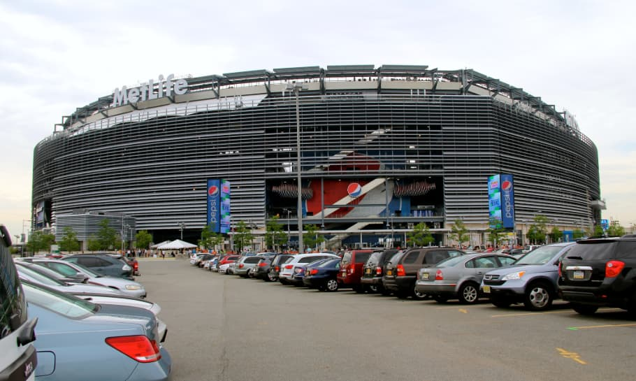 The 10 Best Indoor and Outdoor Sports Arenas in New Jersey