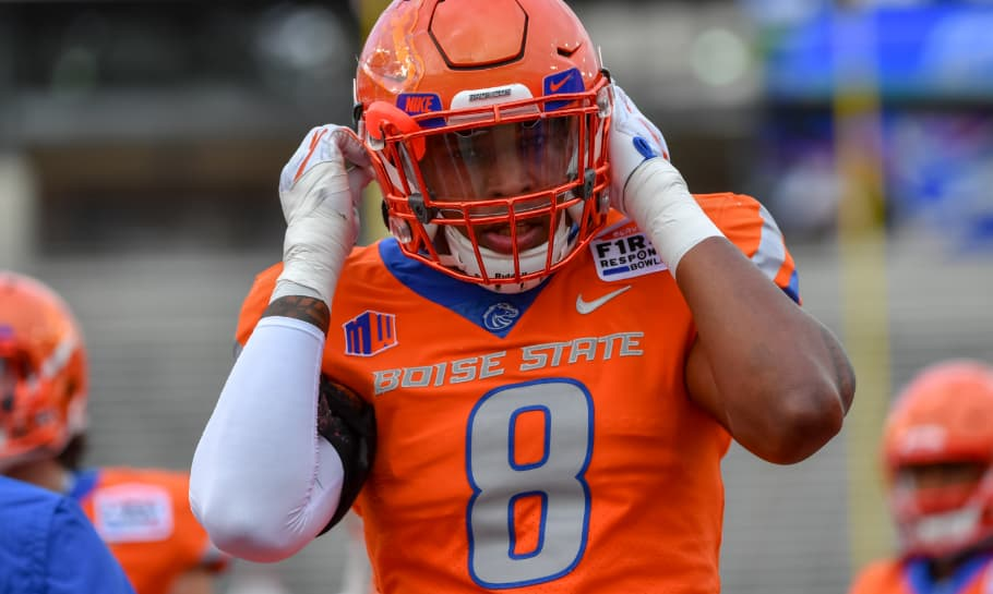 2019 Boise State Broncos Football Team Preview