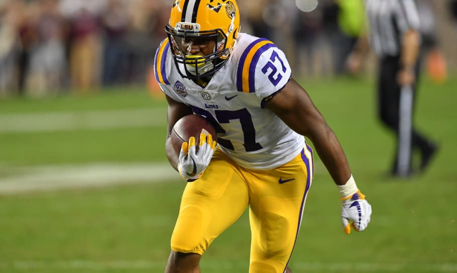 2019 LSU Tigers Football Team Preview