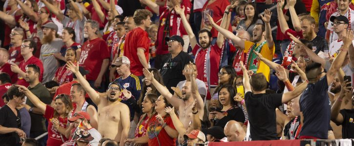 MLS in the Northeast: Why MLS Success Starts with the Fans