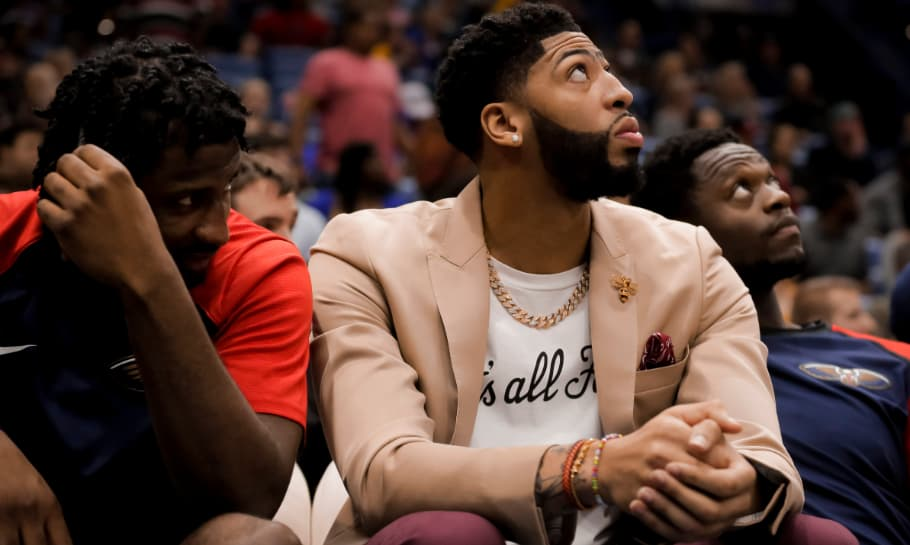 2019 NBA Draft Team Preview: Pelicans - Picks and Odds