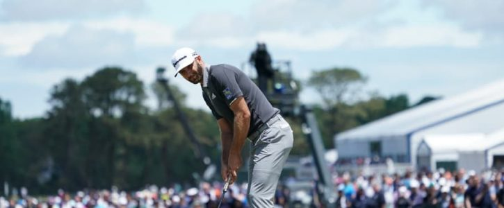 U.S. Open Championship 2019 Pebble Beach - Predictions and Odds